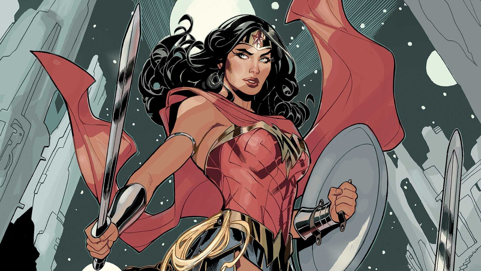 Can Wonder Woman Fly? 10 Interesting Facts About Wonder Woman You Need to Know!