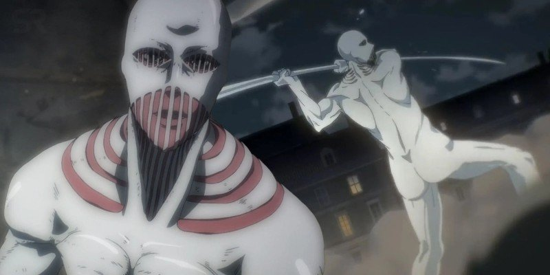 How Did Eren Become a Titan