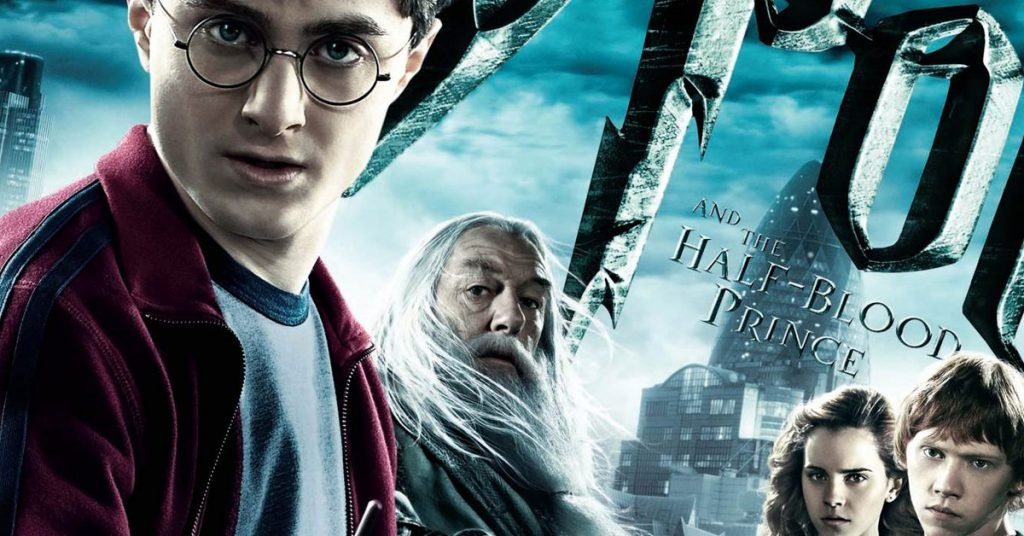 Who Is The Half-Blood Prince And Why?