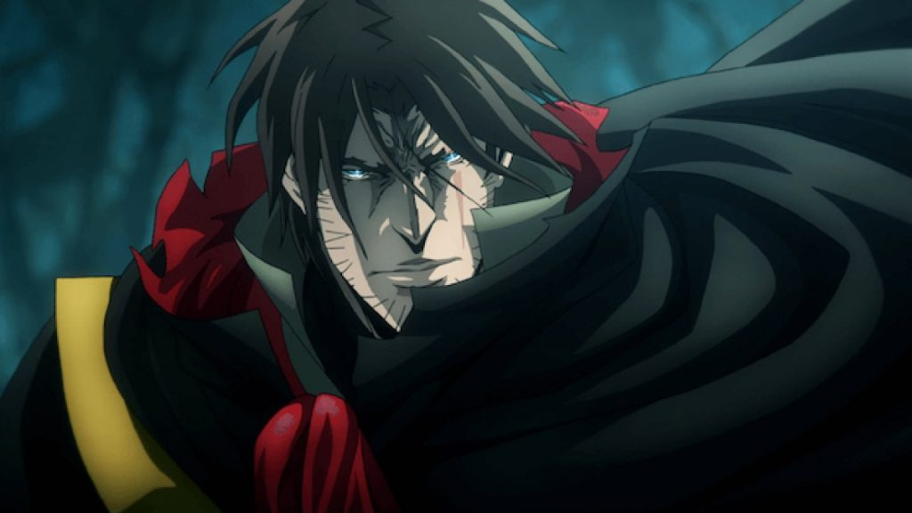 Castlevania: Season 4 of the series brings Dracula back into the game!