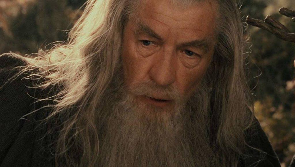 Why Is Gandalf Called Mithrandir?