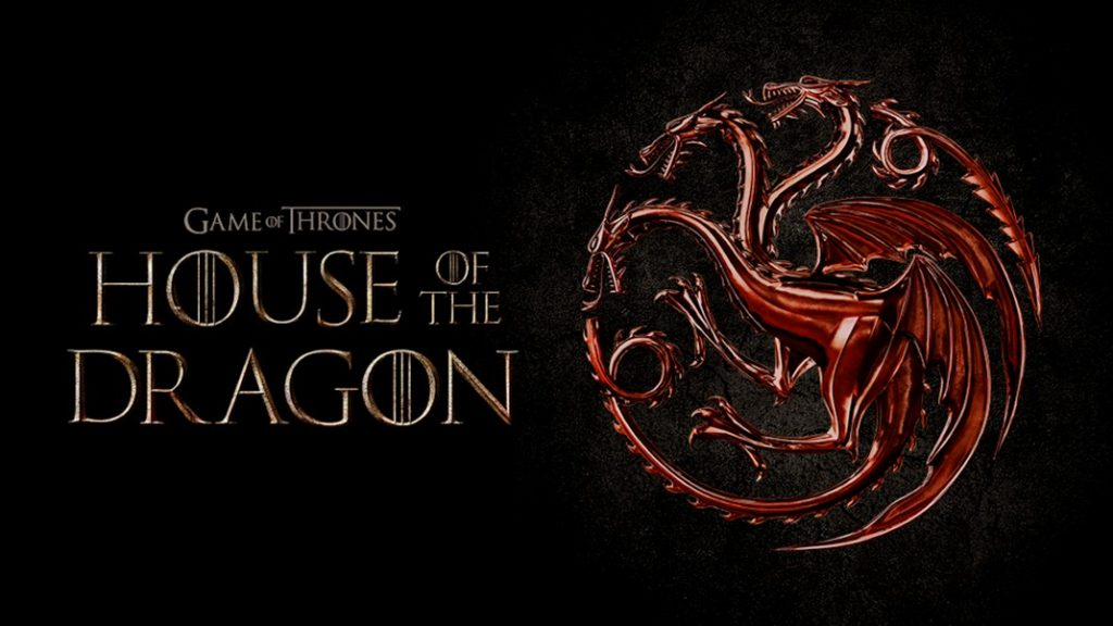 HBO Releases First Official Images From HOUSE OF THE DRAGON