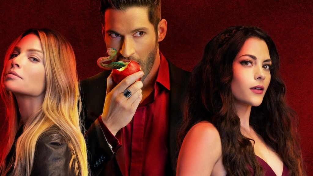 Lucifer: The trailer for the second half of Season 5 reveals the war for the throne of God