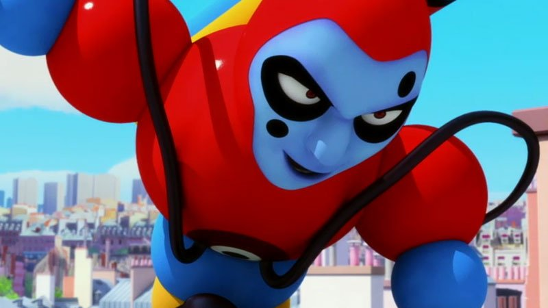 15 Best Akumetized Miraculous Ladybug Villains (RANKED)