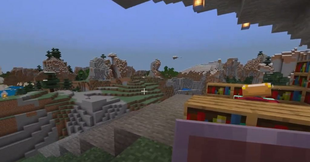 3 Best Enchantments For Shield In Minecraft (2021)