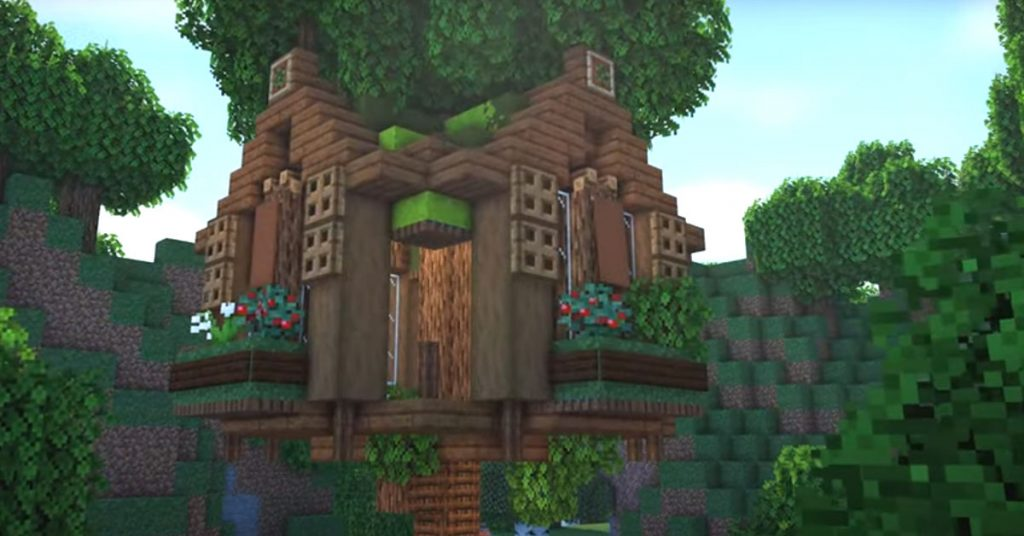 50 Cool Minecraft Builds You Need To Check In 2021