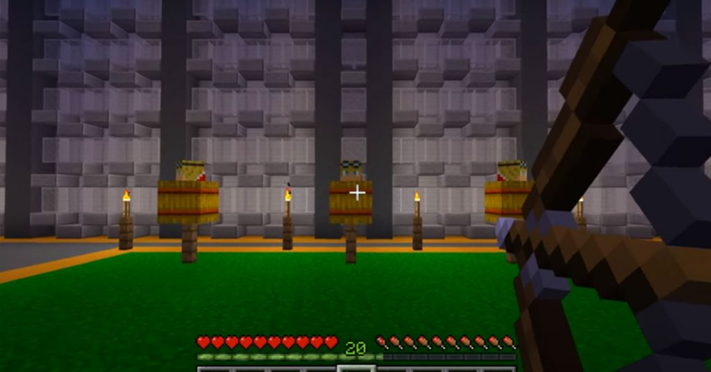 7 Best Enchantments For Bow In Minecraft (2021)