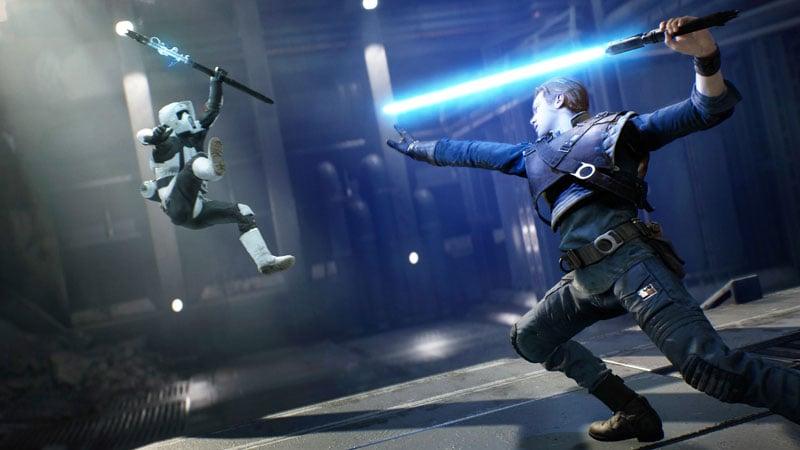 9 Upcoming Star Wars Games