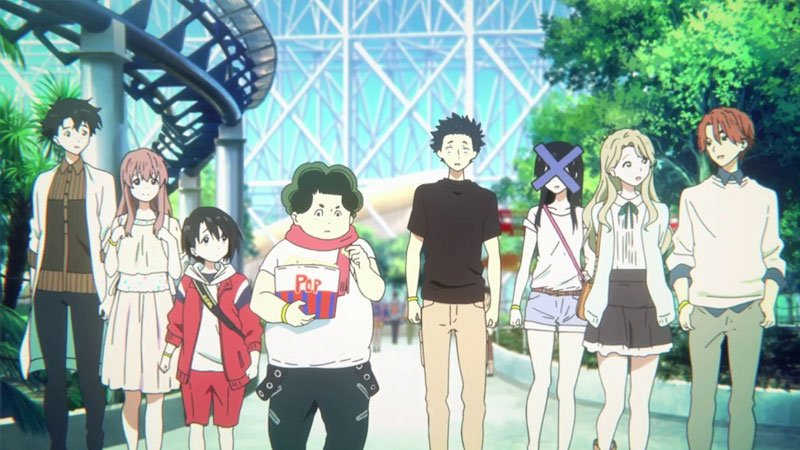 """""""A Silent Voice 2"""": Release Date, Trailer, Plot, Cast, And More"""