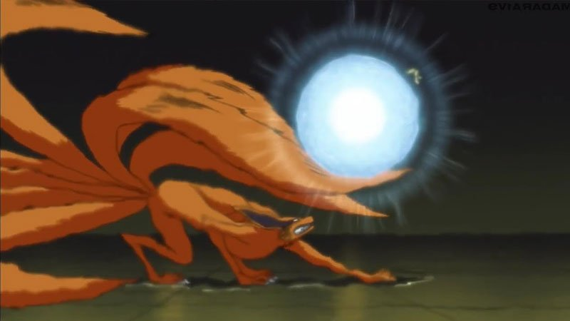 All 10 Naruto Tailed Beasts Ranked From Weakest to Strongest