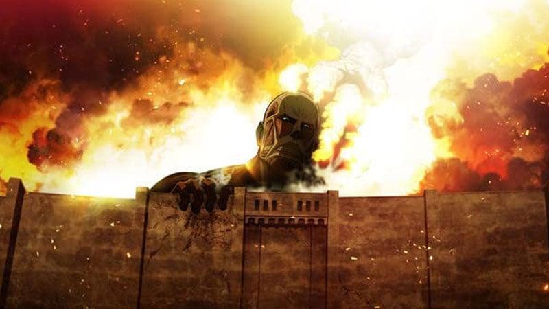 Best Attack On Titan Season (Every Season RANKED)