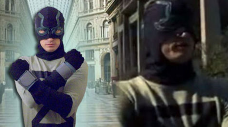 20 Real-Life Superheroes You Need to Know About