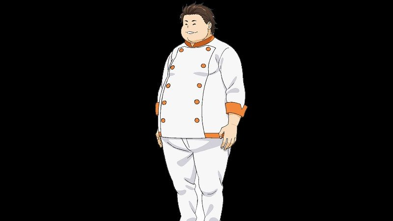 Food Wars Characters: 15 Main Characters (Ranked)