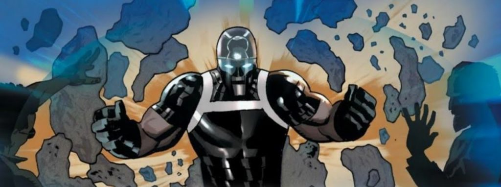 How Strong is the Eternal Gilgamesh in the Marvel Universe?