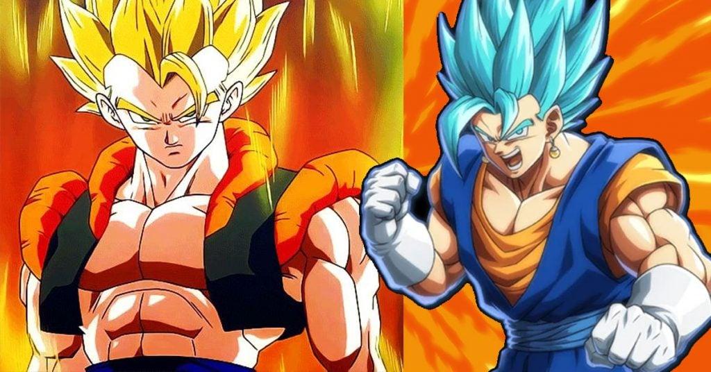 Gogeta vs Vegito: Which Dragon Ball Fusion is Stronger
