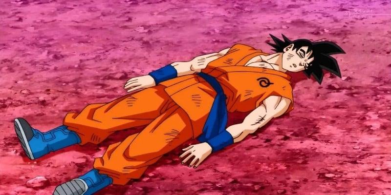 How Many Times Did Goku Die