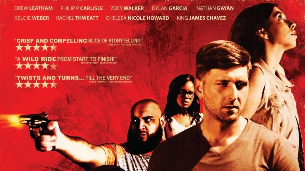 COVID-19 Action-thriller HOUSE OF QUARANTINE in theaters and on VOD this July!