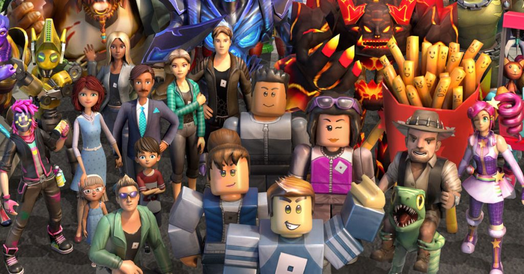 How Many People Play Roblox in 2021 (Statistics)