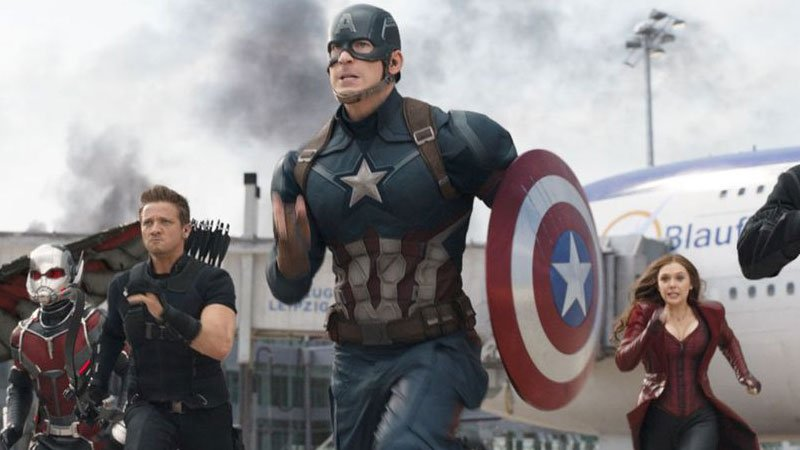 How Strong Is Captain America? (MCU and Comics)