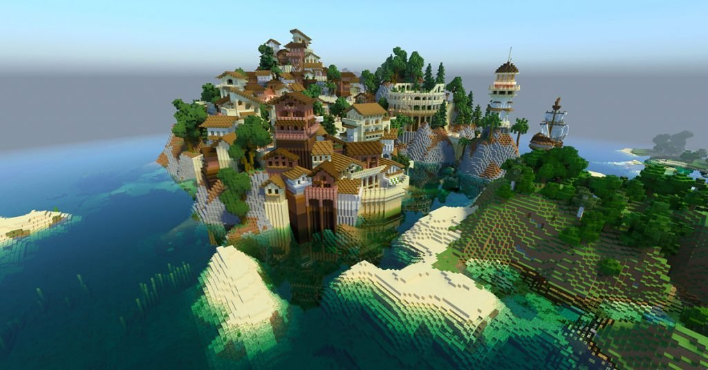 How To Find The Seed Of A Minecraft Server?
