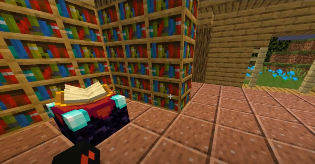 How To Get the Silk Touch Enchantment In Minecraft?