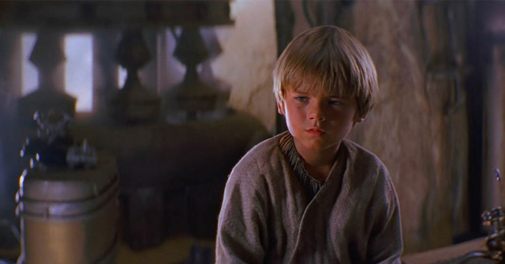 How was Anakin Born? Find Out Here