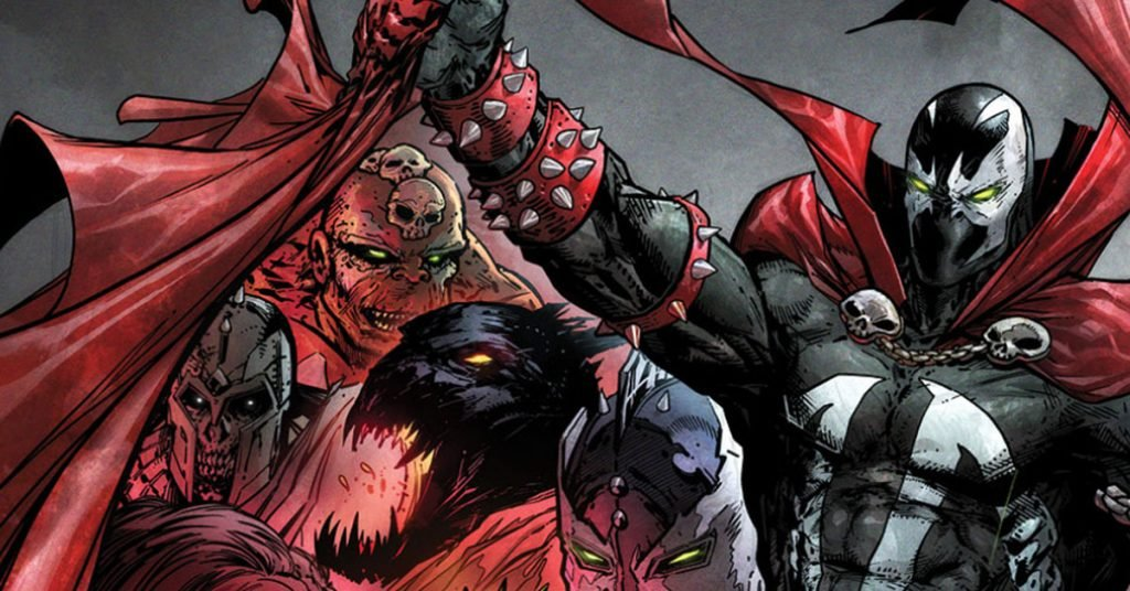 Is Spawn Marvel or DC? Find Out Here
