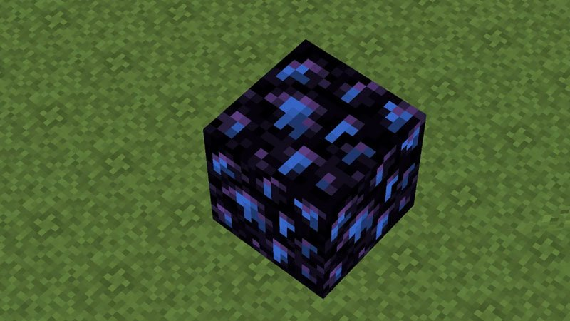 What Is Crying Obsidian In Minecraft And What Does It Do?
