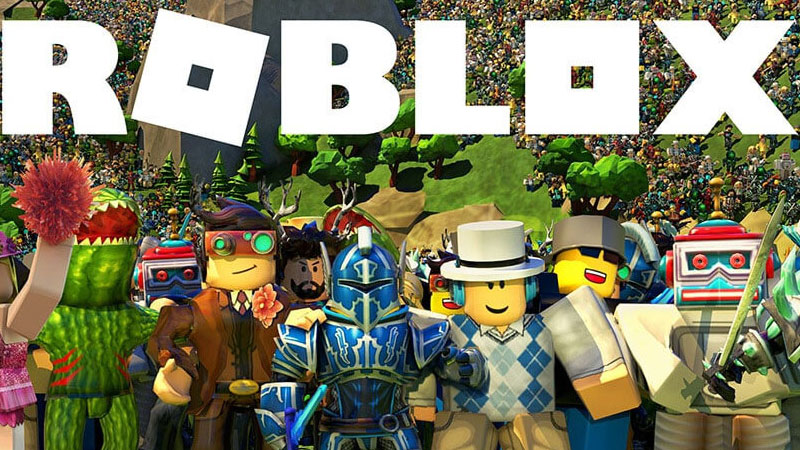 What Is Roblox? Find Out Everything Here