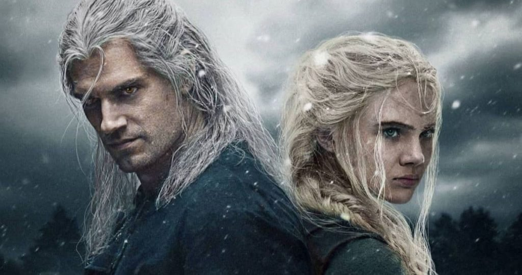 The Witcher: the First Trailer for the 2nd season of the Netflix TV show and the announcement of WitcherCon!