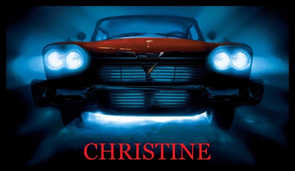Christine: Bryan Fuller is leading a new adaptation of King's novel!