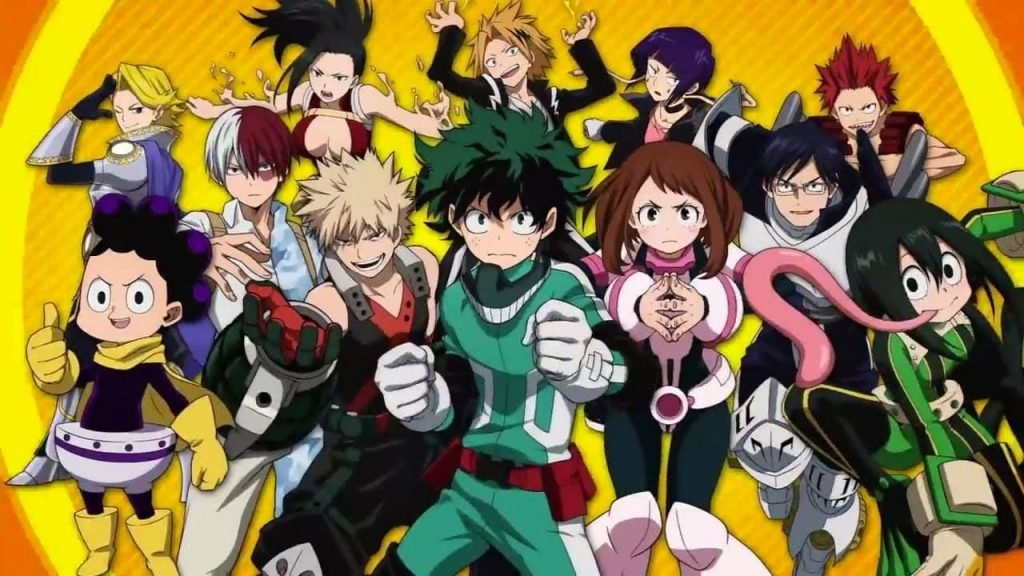 My Hero Academia Filler and Episode List: The Complete Guide