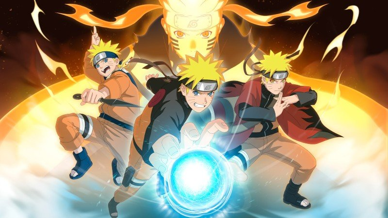 Naruto: Shippuden filler episode list