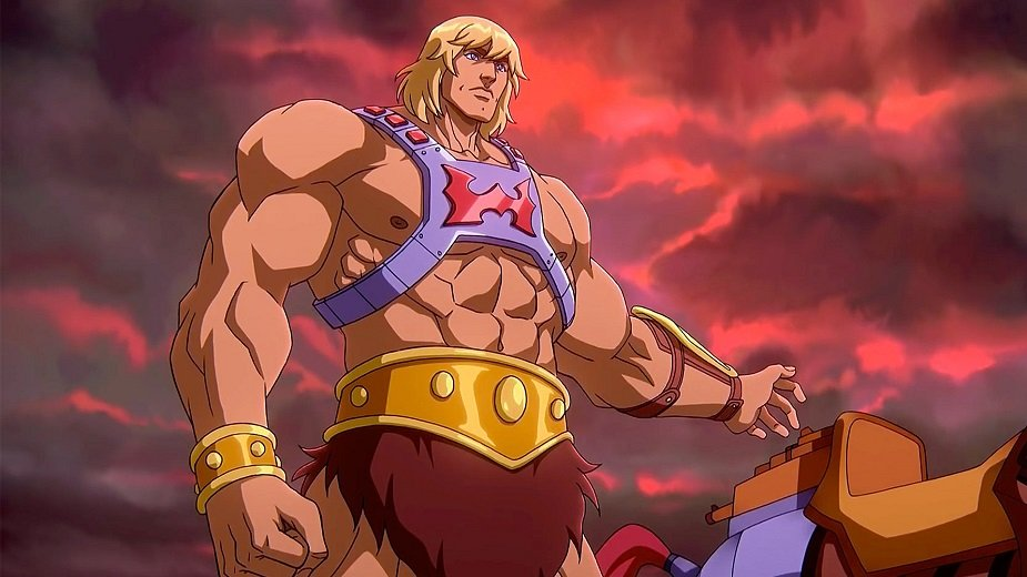 The first trailer for the sequel to He-Man and the Masters of the Universe after almost 40 years (VIDEO)