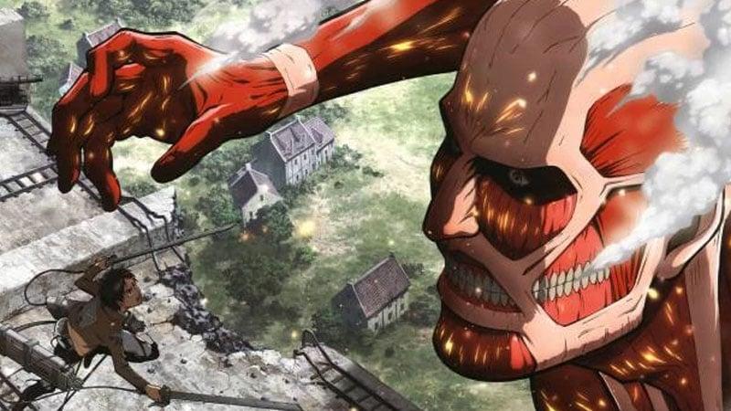 25 Best Attack on Titan Episodes (RANKED)