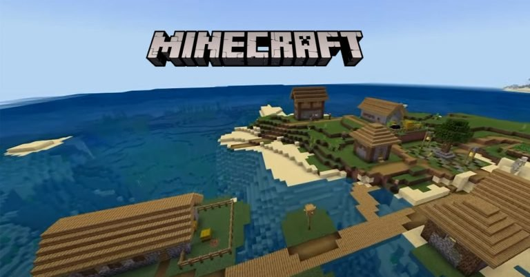 25 Best Minecraft Bedrock Seeds 2021 (Xbox, Ps, Win10, Mobile)