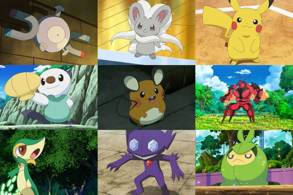 30 Most Popular Pokémon of All Time (RANKED)