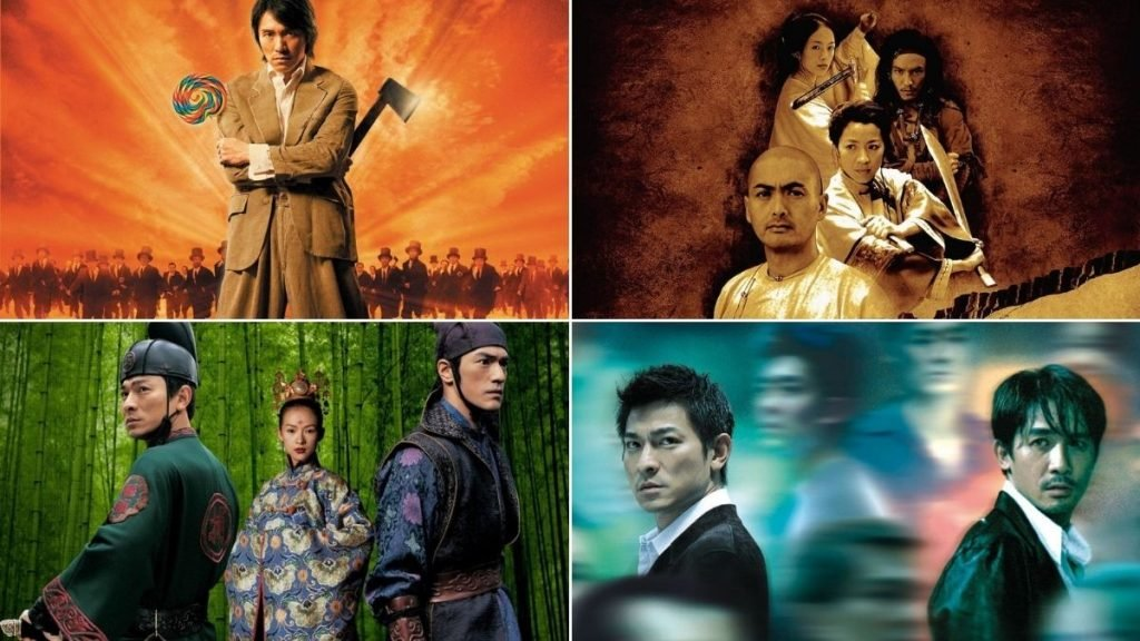35 Best Chinese Movies of All Time