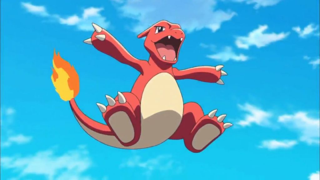 What Level Does Charmeleon Evolve at and How to Do It?