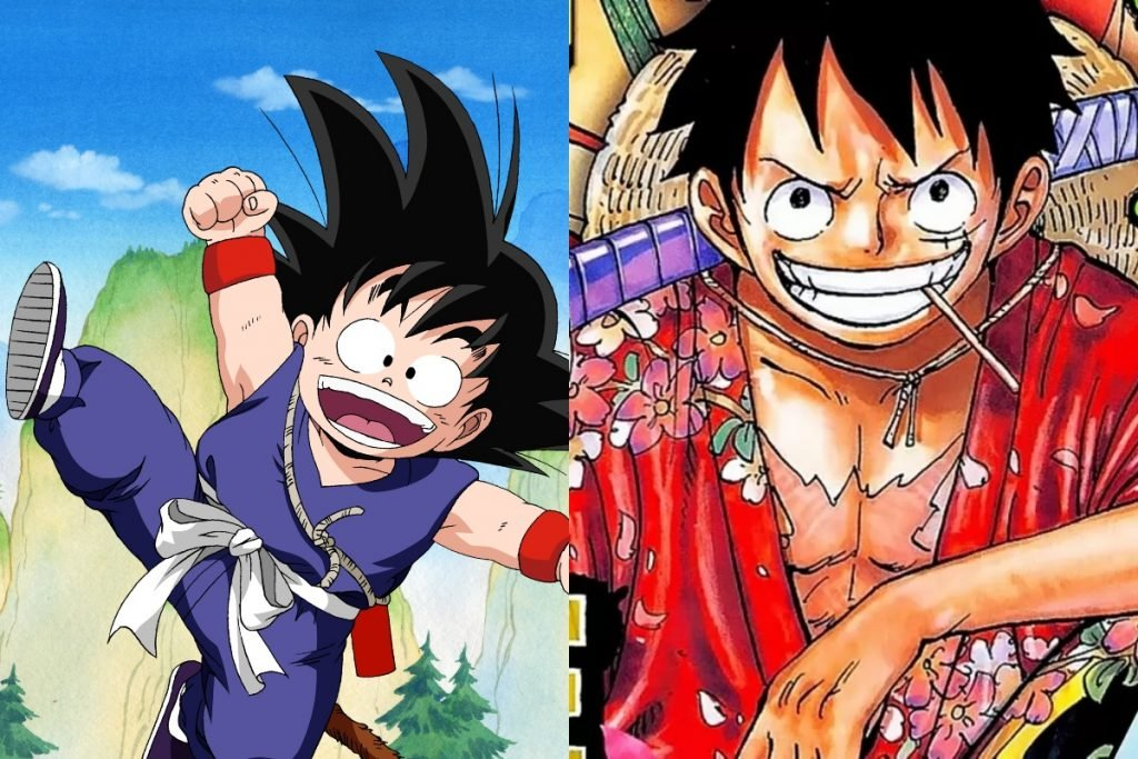 One Piece vs Dragon Ball: Which Anime Is Better?