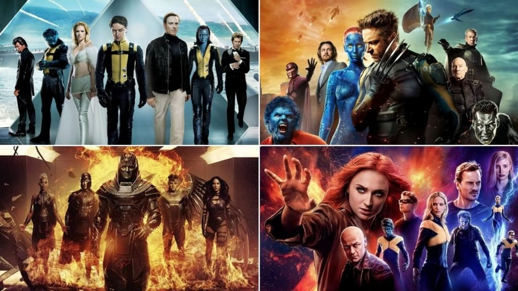 Every X-Men Movie Ranked From Worst to The Best (2000-2019)