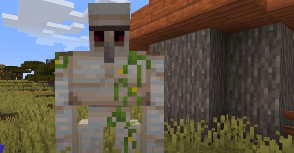 Do Iron Golems Despawn In Minecraft?