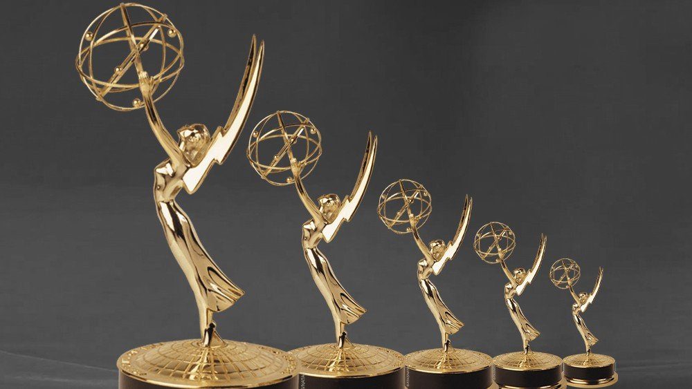 HBO And HBO Max Lead With 130 Primetime Emmy Nominations