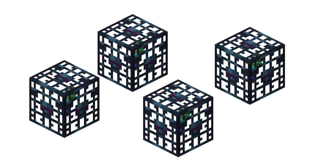How To Find, Pick Up And Make Spawners In Minecraft?