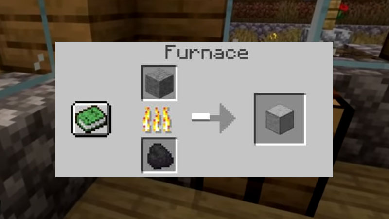 How To Make Smooth Stone In Minecraft? 6 Easy Steps