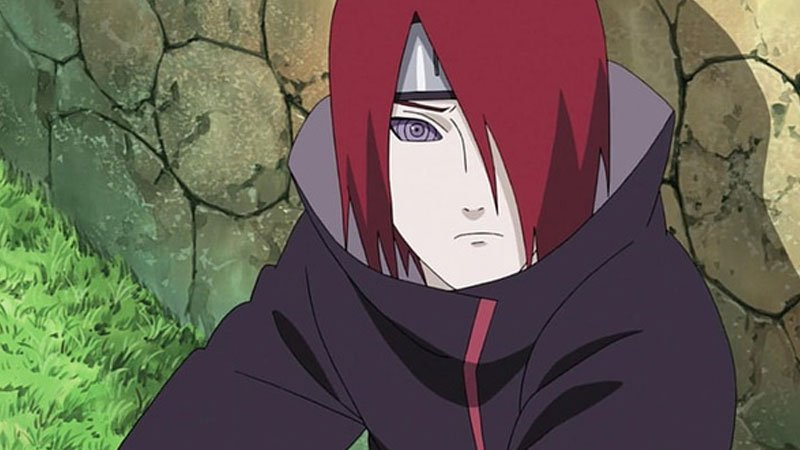 How Did Nagato Get The Rinnegan?