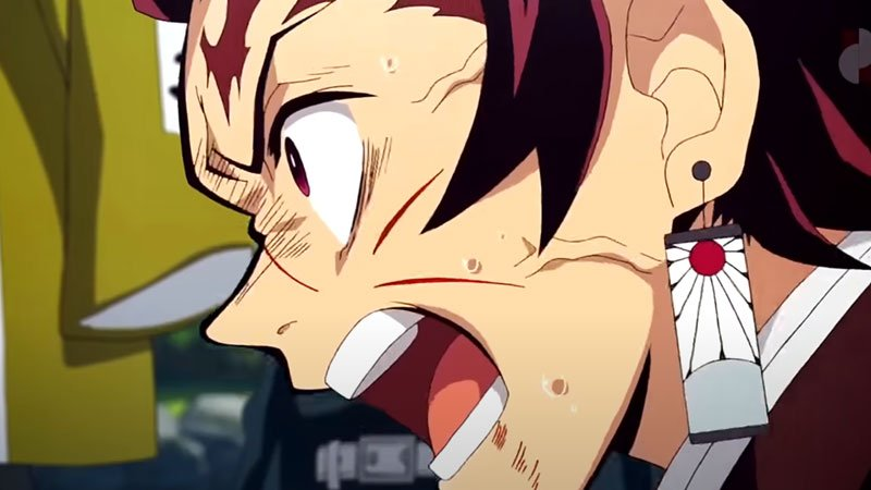 Is Tanjiro A Demon In Kimetsu No Yaiba?