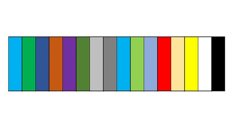 Minecraft Color Codes & Format Codes (List 2021)