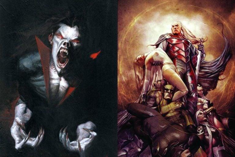 Morbius vs Dracula: Who Would Win?