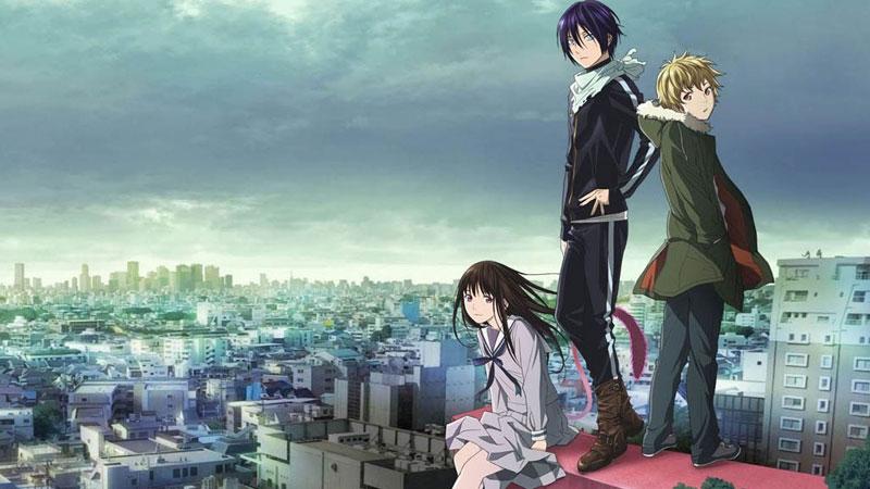 Noragami Season 3: Release Date, Trailer, Plot, Cast, and More